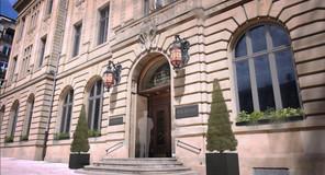 L'Hôtel des Postes sera une réhabilitation respectueuse de l'existant et de la valeur culturelle du bâtiment (Illustration: Post Luxembourg)