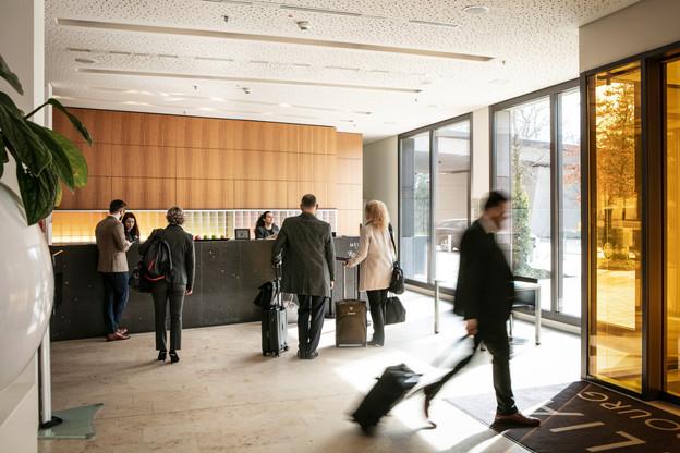 Un millier de nouvelles chambres sont supposées arriver sur le marché dans les prochaines années. (Photo: Patricia Pitsch / Maison Moderne)