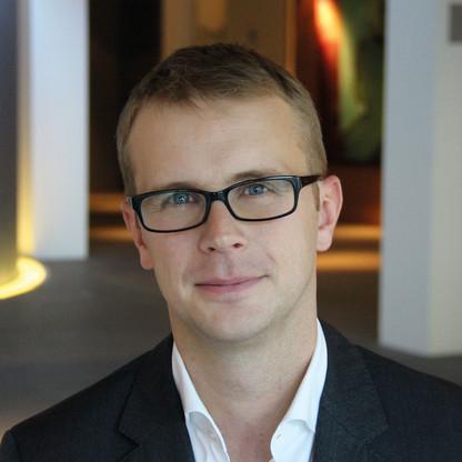 Ronan Vander Elst ,  Partner | Consulting – Digital & Technology Leader © Deloitte