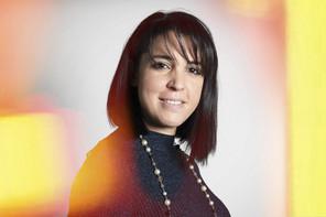 Nesrine Besbes, Financial Services Managing Director at Accenture (Crédit: Maison Moderne)