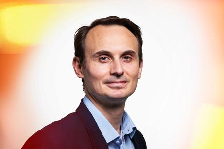Emmanuel Libeau – Senior Manager & Data Practice Lead Accenture Maison Moderne