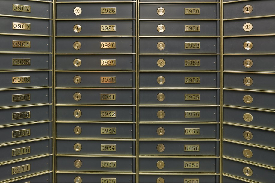 Banking secrecy facilitated the transition from the Euromarkets to private banking. Photo: Shutterstock