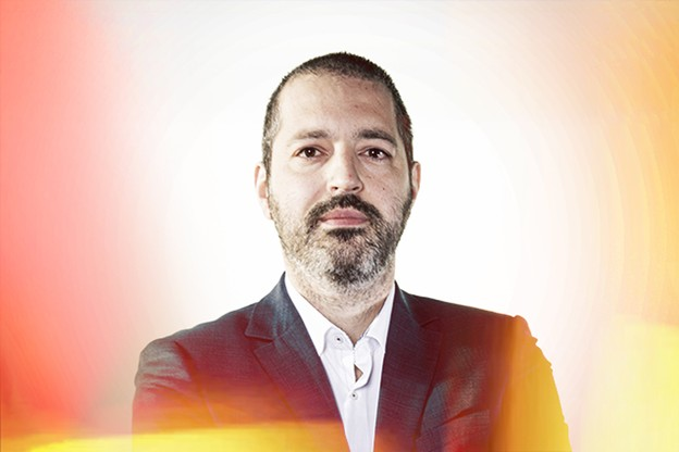 Jacques Klein, Professor and Head of TruX Research Group (Photo: Maison Moderne)
