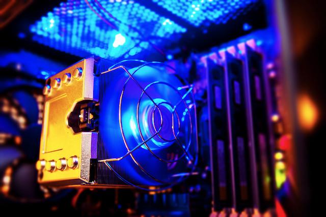 La puissance de calcul prévue pour le HPC luxembourgeois le classe en vingtième position. (Photo: Shutterstock)