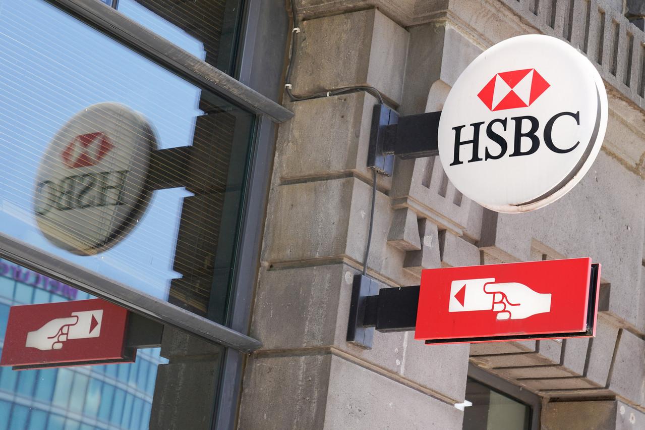 L'intérêt pour HSBC France tient moins dans ses 270agences que dans ses 800.000clients à fort potentiel, croit savoir Reuters. (Photo: Shutterstock)