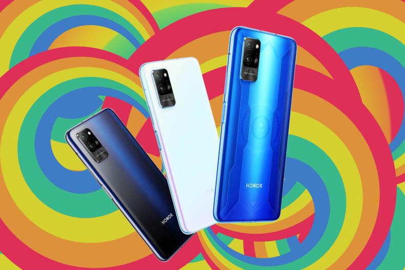 Honor Play 4 Huawei