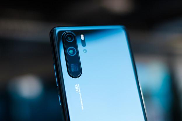 Le P30 qui arrive sur le marché luxembourgeois est équipé d'un zoomX5 né du partenariat avec Leica. Disponible seulement dans la version Pro. (Photo: Huawei)