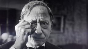Portrait d'HugoGernsback ((Photo: DR))