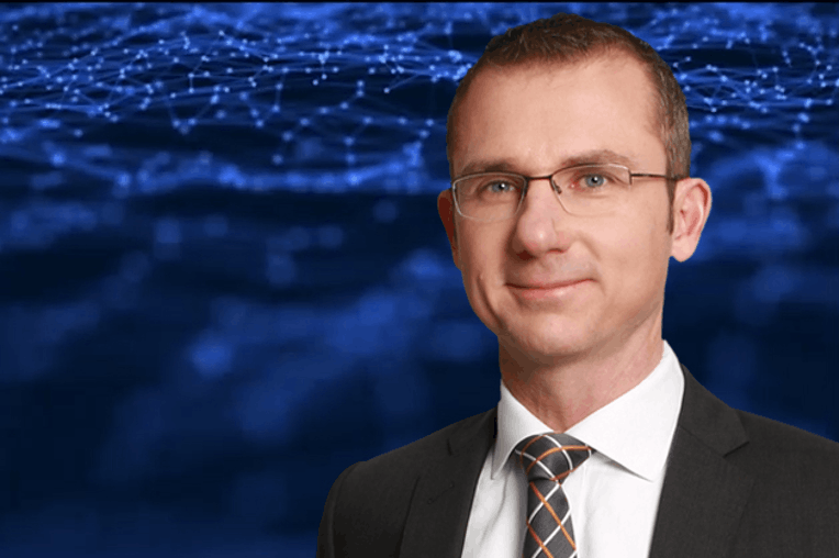 Vincent Koller, Partner, Head of Technology, KPMG in Luxembourg KMPG Luxembourg