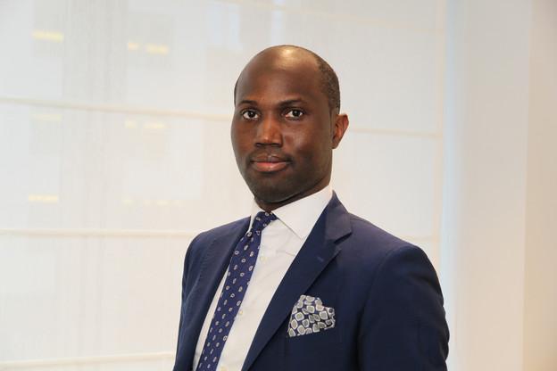 Ismaël Fadiga: «En résumé, l'humain,la technologie etl'ampleur de la vision(en termes de débouchés géographiques) constituent les facteurs responsables du déclenchement de notre aventure entrepreneuriale.» (Photo: DR)