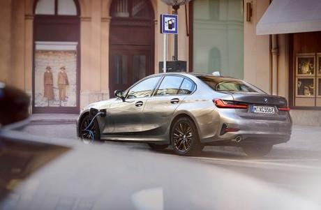 Les hybrides sont là pour durer ( Crédit : BMW )