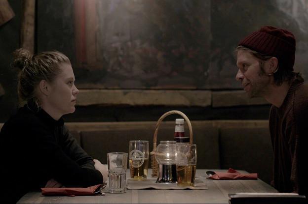 Au cours de son voyage, Luc rencontre Ingrid, une enseignante norvégienne avec qui il s'installe. (Photo: a-Bahn)