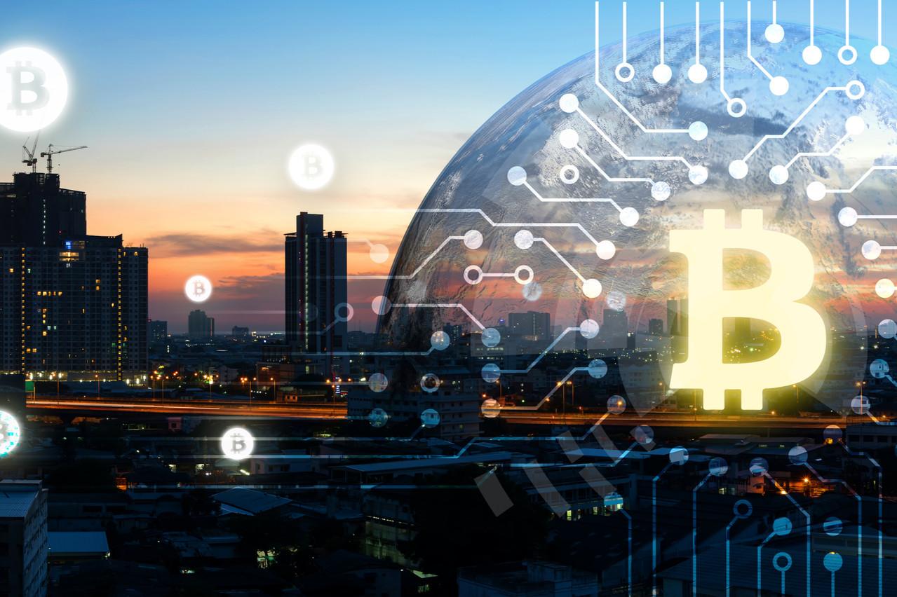 Les bitcoins et autres cryptomonnaies ont désormais un garde-fou. (Photo: Shutterstock)