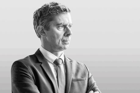 Guillaume Schott, vice-président de CGI Luxembourg. (Photo: CGI Luxembourg)