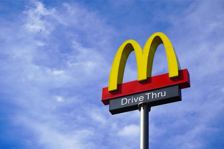 La société Apprente, achetée par McDonald's, travaille actuellement sur une IA capable de comprendre l'humain et de lui répondre. (Photo: Shutterstock)