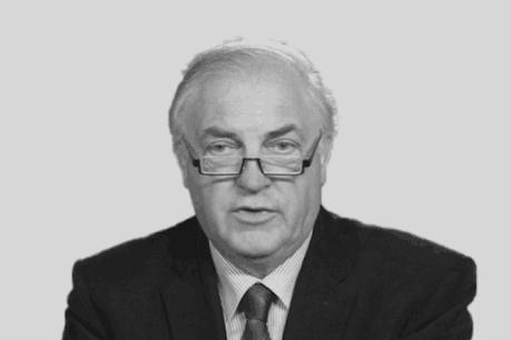 Charles Goerens:«Un des dossiers prioritaires aura évidemment trait à la 5G. La première question à se poser n'est pas 'en a-t-on vraiment besoin?', mais bien 'est-on prêt à en accepter les risques?'.» (Photo: Maison Moderne/Archives)