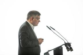 Claude Marx (directeur de la CSSF) ((Photo: Edouard Olszewski))