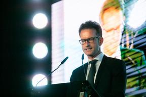 Carlo Thelen (directeur de la Chambre de commerce) ((Photo: Edouard Olszewski))