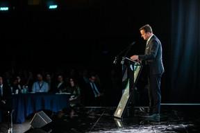 Xavier Bettel (Premier ministre) ((Photo: Edouard Olszewski))