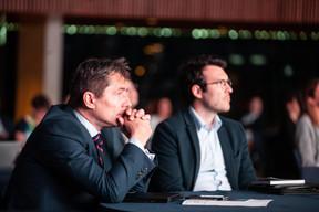 ICT Spring 2019 - 21.05.2019 ((Photo: Edouard Olszewski))