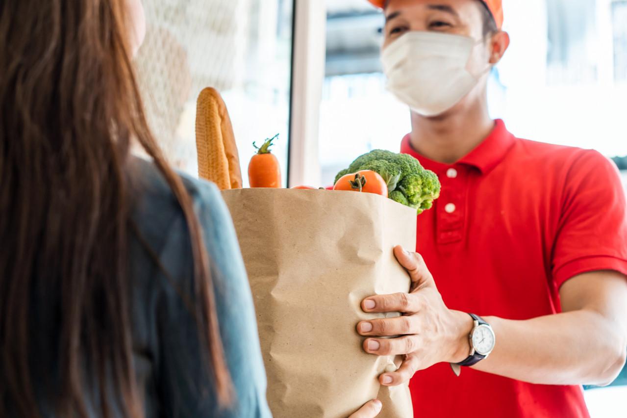 Pour aider ceux qui se sont lancés dans la livraison ou qui veulent être plus efficaces dans la gestion de leurs rendez-vous, Incert lancera une solution inédite et facile, à partir de lundi, gratuite jusque fin septembre. (Photo: Shutterstock)