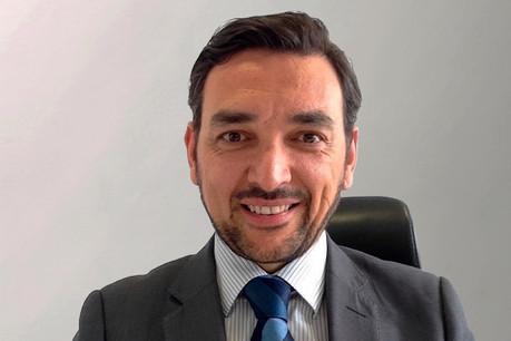 José Luis Rodríguez Álvarez: «Avec notre adhésion au Paperjam Club, notre objectif est d'améliorer l'accès aux acteurs-clés de l'environnement entrepreneurial du Luxembourg.» (Photo: Chambre officielle de commerce d'Espagne en Belgique et au Luxembourg)