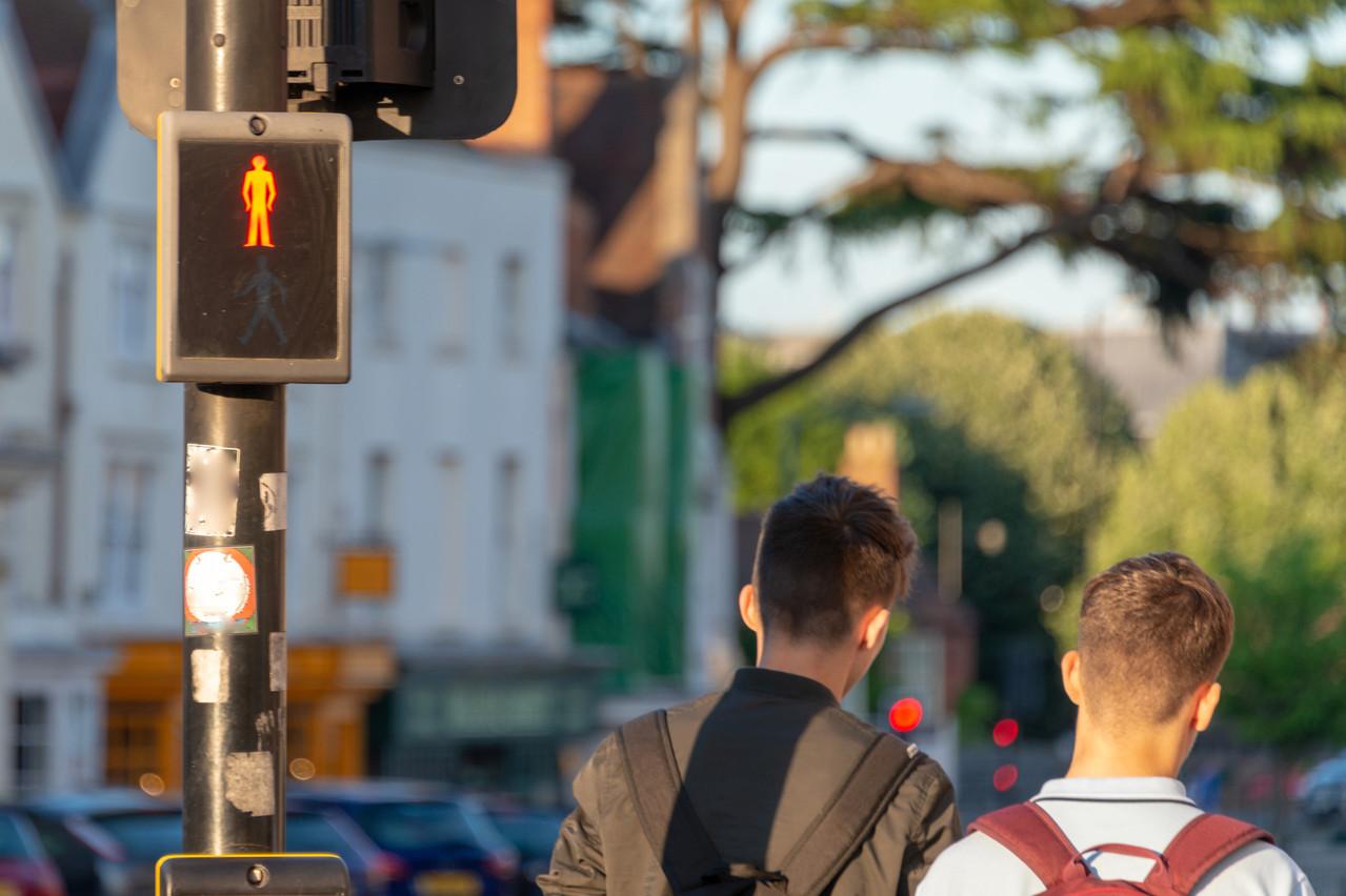 «La vulnérabilité est plus présente lors du développement de son identité, tout particulièrement lors de l'adolescence.» (Photo: Shutterstock)