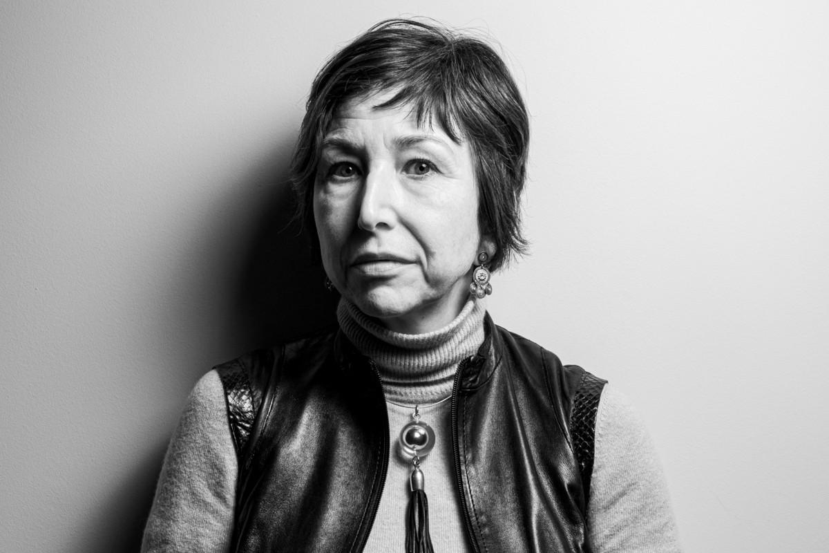 Isabelle Weill: «Notre devoir consiste à donner du sens au travail, de la cohésion d'équipe, à faire évoluer les individus sur la base du mérite et des compétences et de les fidéliser en faisant la chasse aux 'bullshit jobs'.» (Photo: Patricia Pitsch/Maison Moderne)