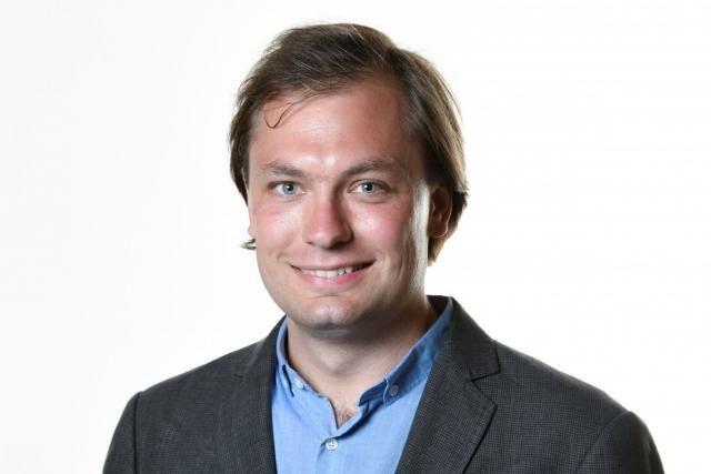 François Benoy (Déi Gréng) préside la commission environnement de la Chambre. (Photo: Paperjam/Archives)