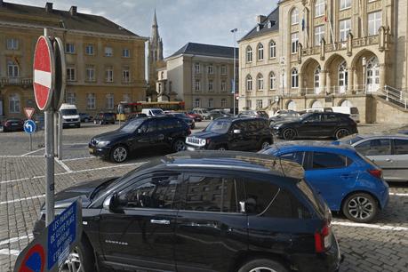 S'offrir un garage à Arlon devient un investissement important. (Photo: Capture d'écran/Google Maps)