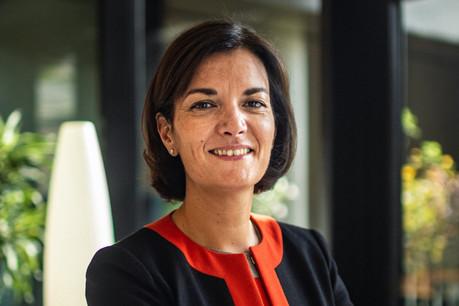 «De manière générale, les investissements durables se portent beaucoup mieux que les investissements traditionnels», appuie Julie Becker, CEO adjointe de la Bourse de Luxembourg. (Photo: Mike Zenari / archives Paperjam)