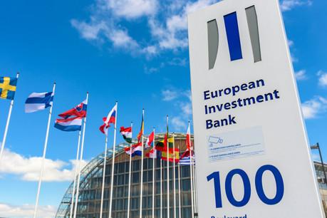 La BEI invite notamment à mobiliser davantage les fonds de pension, les assureurs et les investisseurs institutionnels. (Photo: Shutterstock)