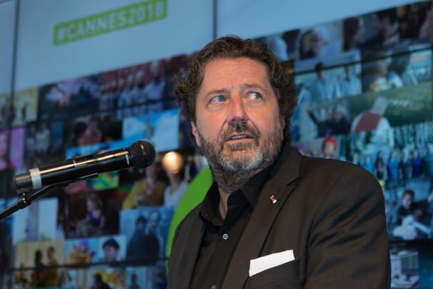 «C'est compliqué d'affirmer que le cinéma luxembourgeois ne s'est jamais aussi bien porté. Ce serait négliger tout le travail qui a été accompli par le passé.» (Photo: Hadrien Friob)