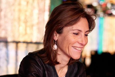 Julia de Funès: «Les métiers sont devenus des fonctions, ils se sont technicisés. Or, une technique est un moyen, jamais une fin en soi.» (Photo: Antoine Seiter)