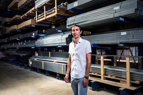 Glaesener-Betz emploie 190 salariés. ((Photo: Nader Ghavami / Maison Moderne))