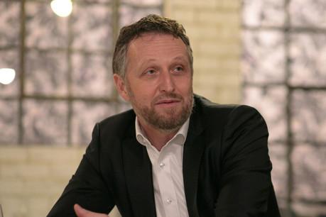 Après avoir quitté KPMG Luxembourg, GeorgesBock ajoute une nouvelle corde à son arc: celle de partner chez Ilavska Vuillermoz Capital. (Photo: Matic Zorman/archives Maison Moderne)