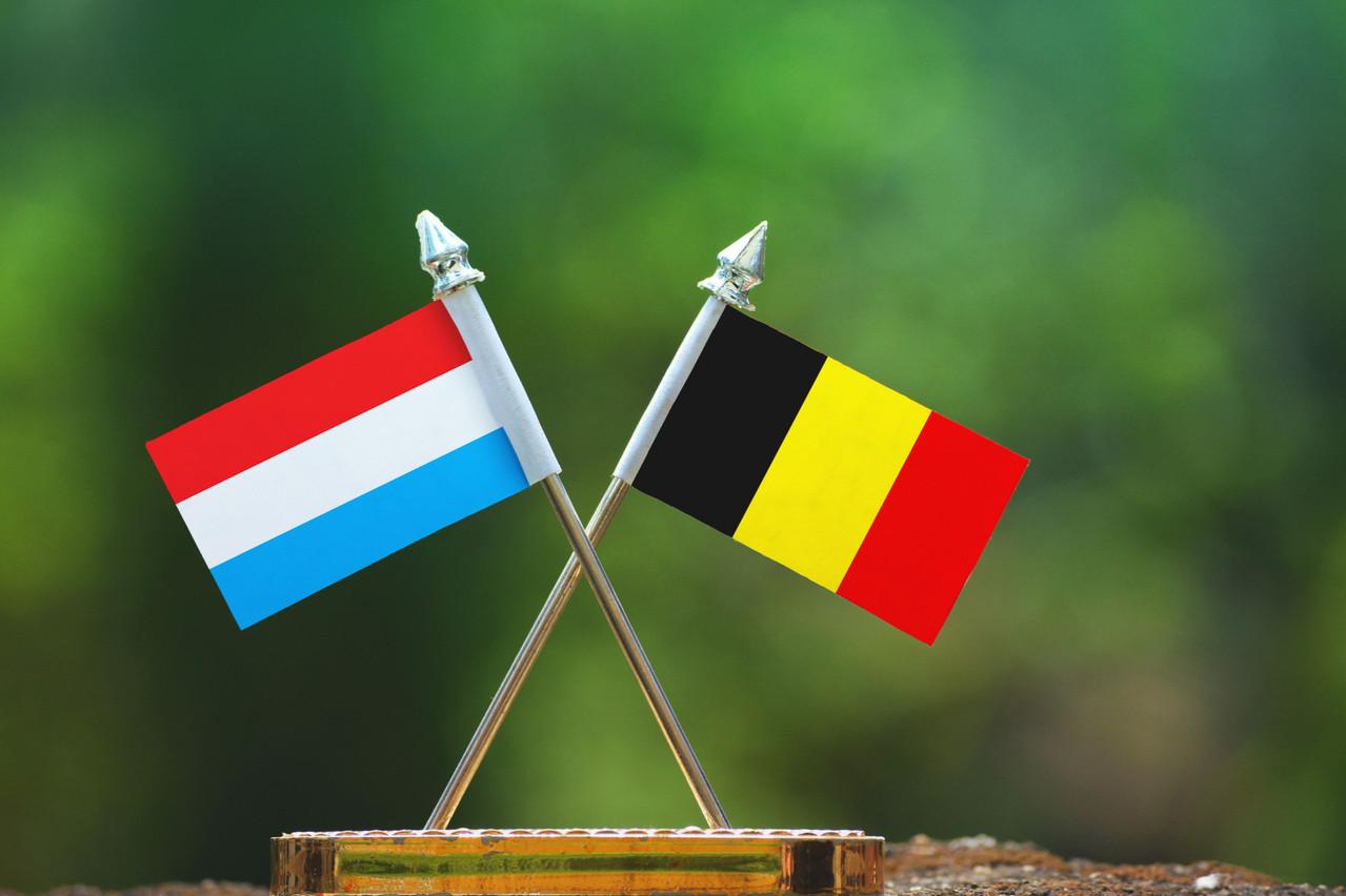 Réunir le Grand-Duché et la province belge de Luxembourg: une idée qui n'est pas neuve, mais qui a trouvé cette fois une nouvelle caisse de résonance via Facebook. (Photo: Shutterstock)