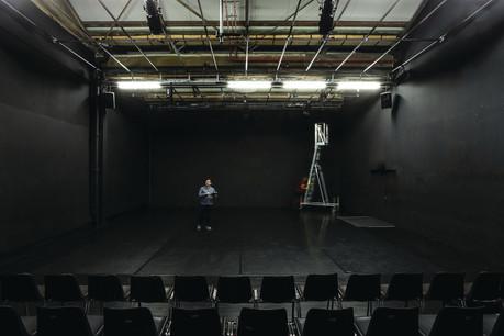 À ne pas louper dès mercredi: l'exposition «Les Scènes» du talentueux photographeBohumil Kostohryz à Neimënster. (Photo: Bohumil Kostohryz Boshua)