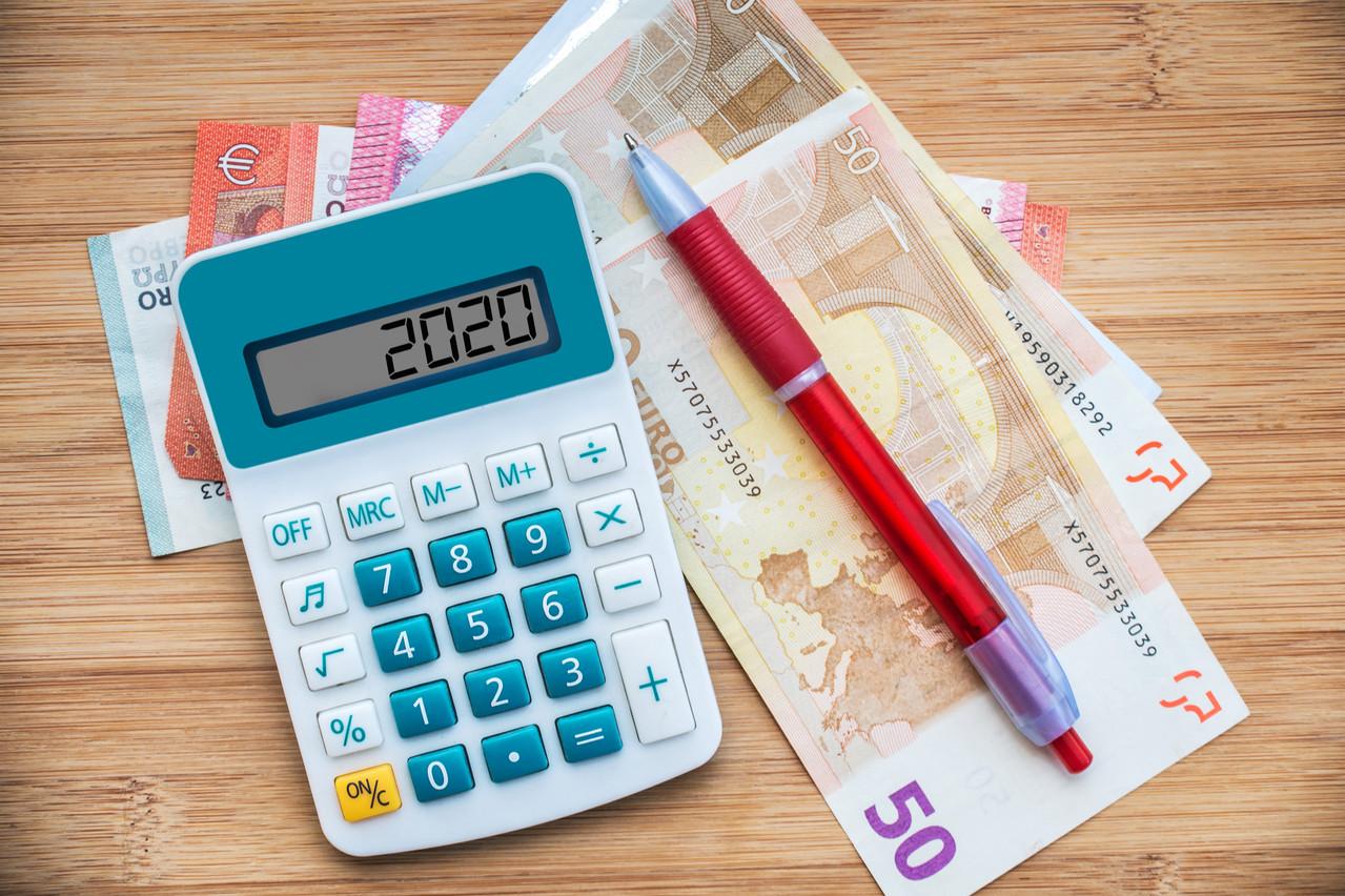 Selon le Statec, il est cette fois «très probable» que l'indexation des salaires tombe en janvier. (Photo: Shutterstock)