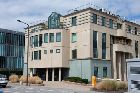 Le bâtiment Scorpio est entré dans le portefeuille d'Immobel Luxembourg. (Photo: Immobel Luxembourg)