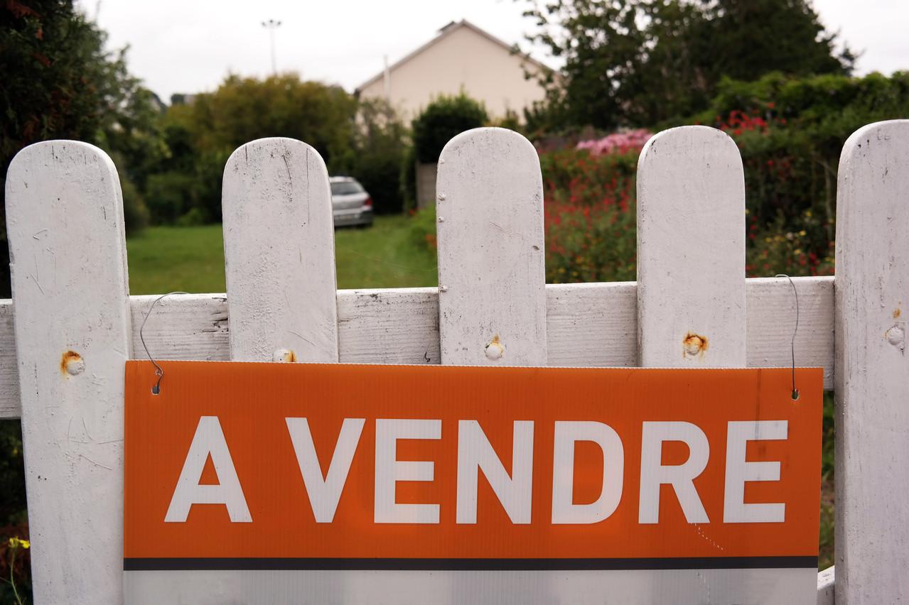 En 2020, le prix médian d'une maison en province de Luxembourg était de 205.000 euros, soit +13,9% par rapport à 2019. (Photo: Shutterstock)