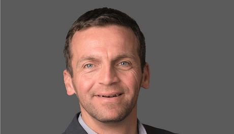 Sébastien Bequet, CEO Cushman & Wakefield Luxembourg (Photo:Fabrice Debatty)