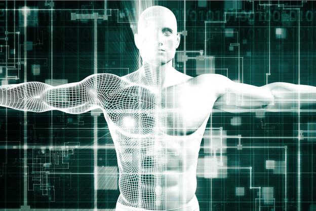 Avant d'arriver au portrait-robot futuriste du patient de demain, dessiné par McKinsey, de nombreux écueils devront être contournés. (Photo: Shutterstock)