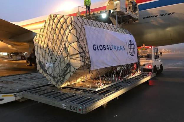 La société Cargolux va enfin retrouver la sérénité pour les prochaines années. (Photo: Cargolux)