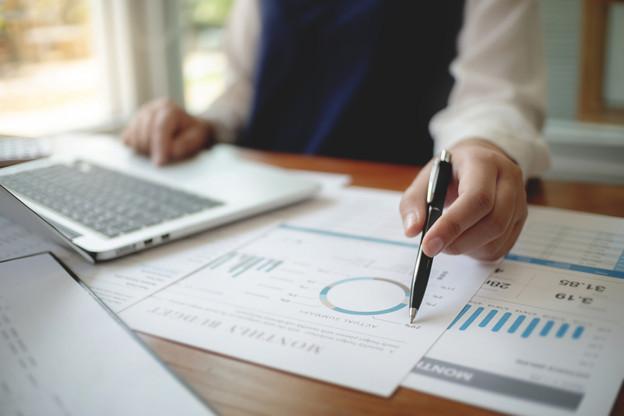 Alors que le ministre des Finances a annoncé vouloir travailler sur une nouvelle réforme fiscale, l'impôt des célibataires sera thématisé à la Chambre à la rentrée, à la faveur d'une pétition publique qui a recueilli 6.800 signatures. (Photo: Shutterstock)