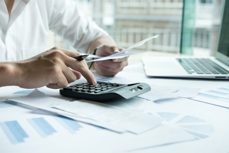La part de recettes fiscales en proportion du PIB au Luxembourg atteint 40,7% en 2018. (Photo: Shutterstock)