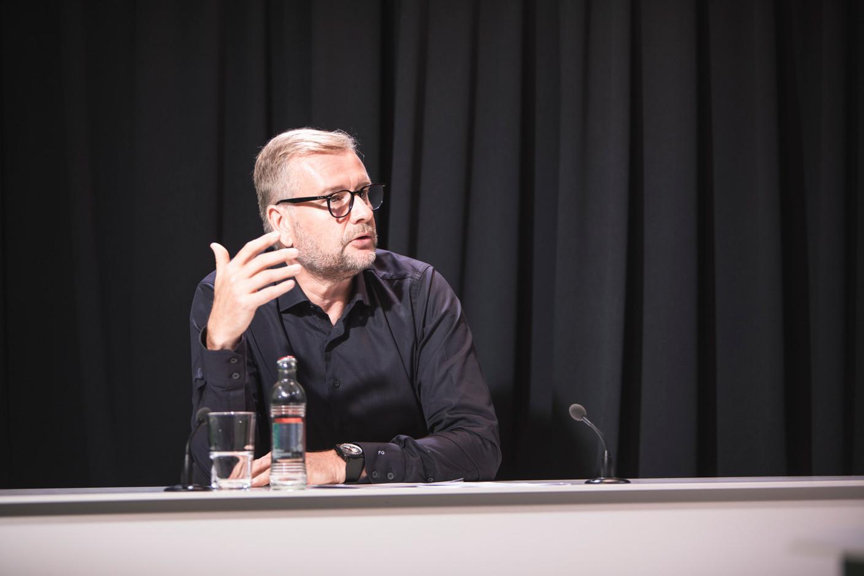 François Genaux (PwC Luxembourg) (Photo: Simon Verjus/Maison Moderne)