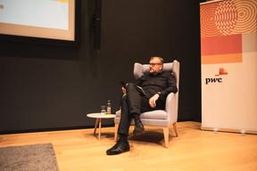 François Genaux (PwC Luxembourg) ((Photo: Christophe Debailleul/Maison Moderne))