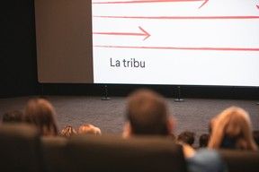 In search of our tribe - 22.09.2021 (Photo: Simon Verjus/Maison Moderne)