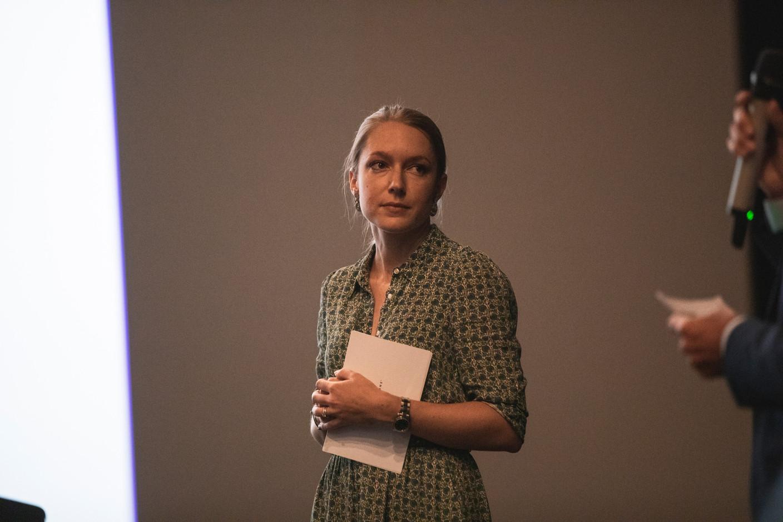 Virginie Laurent (Maison Moderne) (Photo: Simon Verjus/Maison Moderne)